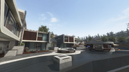 Raid scenic veranda BOII