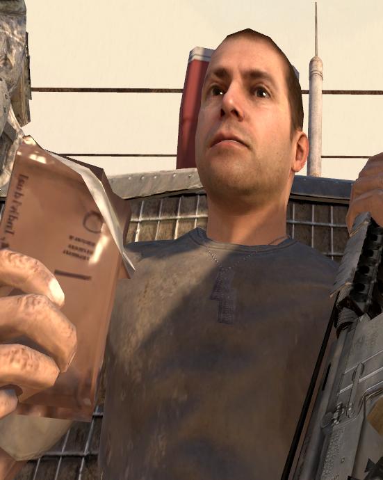 Slayback (Modern Warfare 2)