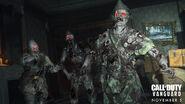 Zombies Promo 6 VG