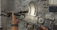 Bren Inspect 1 WWII