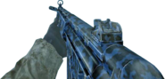 G3 Blue Tiger CoD4