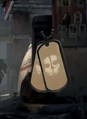 Ghosts dog tags CODG
