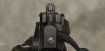 Lee-Enfield Iron Sights WaWFF