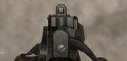 Lee-Enfield Iron Sights WaWFF