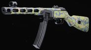 PPSh-41 Frith Gunsmith BOCW