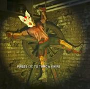 Talisman Mask Rave IW