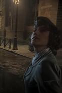 Vivian Undercover WWII