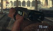 XM31 Grenade BOII