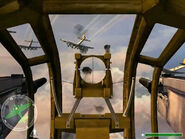 B-17 formation UO