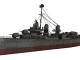 Niszczyciel typu Fletcher