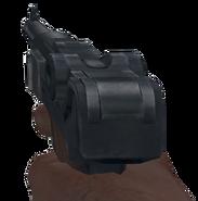 Luger COD