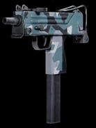 MAC-10 Warsaw Gunsmith BOCW