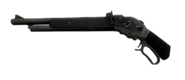 Model 1887 3rd person MW3