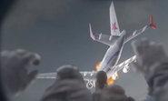 Plane Render MWR