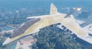Lightning Strike friendly plane BO3