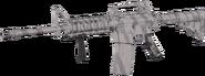 M4 Carbine Winter Tiger MWR