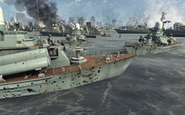 Nanuchka-class corvettes Over Reactor MW3
