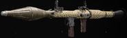RPG-7 Growl Gunsmith BOCW