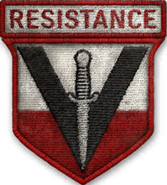 Resistance Division icon WWII