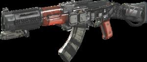 Волк (оружие)