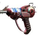 Pistolet-Laser