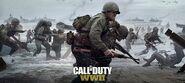 Call of Duty World War II Promo Banner 3