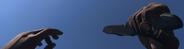 Knife Held MW2019