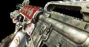 M16 Flamethrower Reloading BO