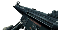MP5 Reload CoD4