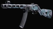 PPSh-41 Warsaw Gunsmith BOCW