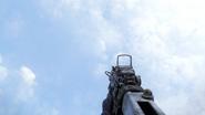 Razorback Reflex Sight BO3
