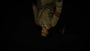 Richtofen falling down like a ragdoll in The Giant gameplay trailer BO3