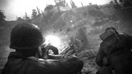 Suppressive Fire! achievement image WWII