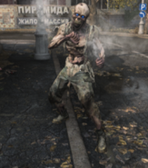 Zombie Infected InGame MW