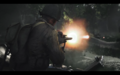 Browning M1919 WWII Third Person II