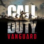 COD Vanguard Artwork