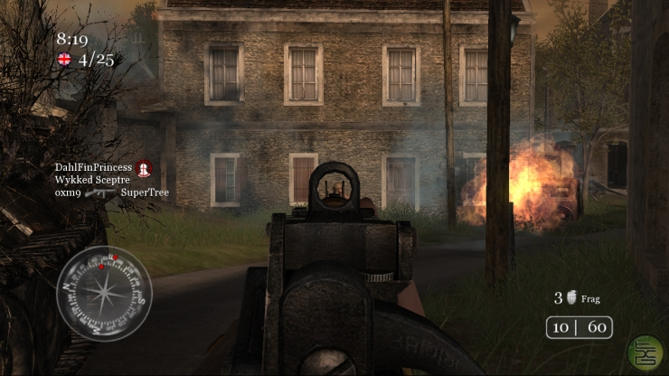 Crossroads (multiplayer)