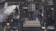 Hackney Yard Top View MW