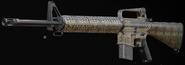 M16 Golden Viper Gunsmith BOCW