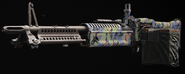 M60 Chemical Gunsmith BOCW