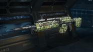 Man-O-War Gunsmith Model Contagious Camouflage BO3