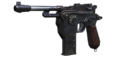 Mauser C96 menu icon BOII