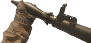 RPG-7 Reloading MWR