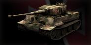 Tiger I Bonus CoD3