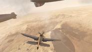 Call of Duty WWII Воздушный бой 2