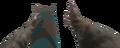 Default weapon CoD2