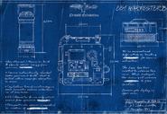 EE1HarvesterBlueprint Intel Requiem MauerDerToten BOCW