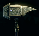 Hammer of Valhalla menu icon BO4