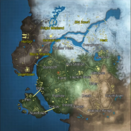 Isolated Map Overview Season 7 CODM