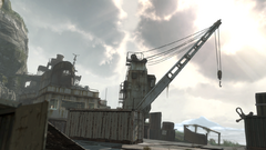 Load Screen Aground MW3